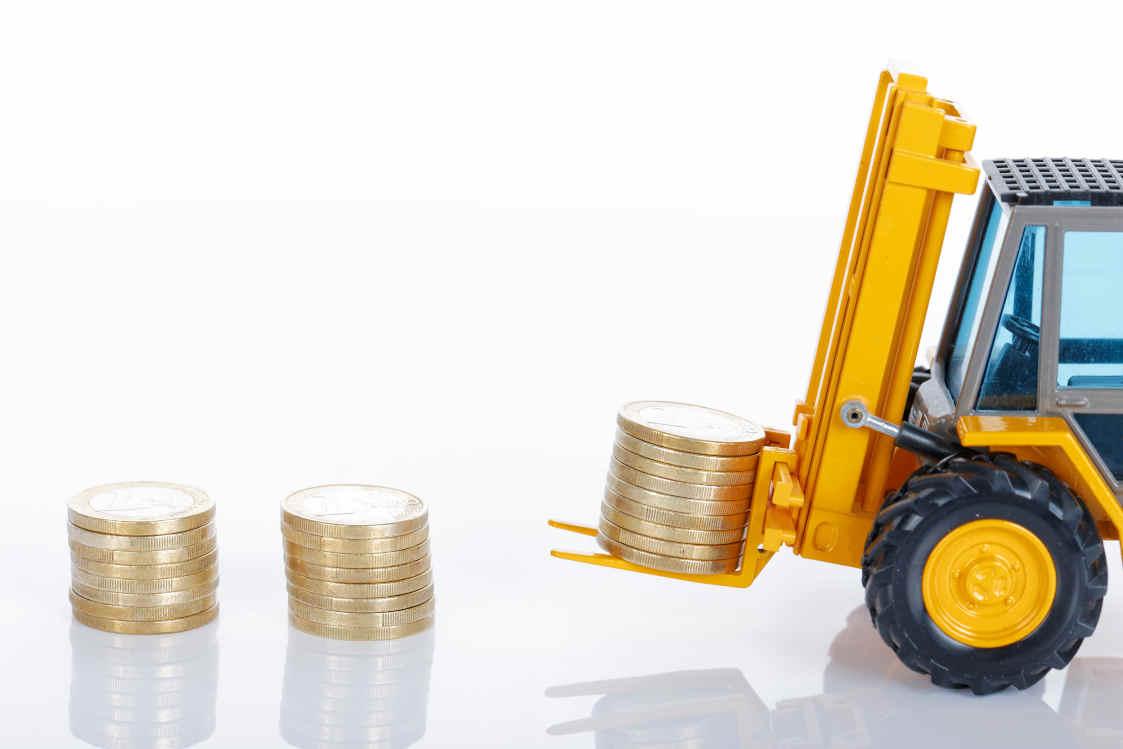 combien coûte un bâtiment industriel ?